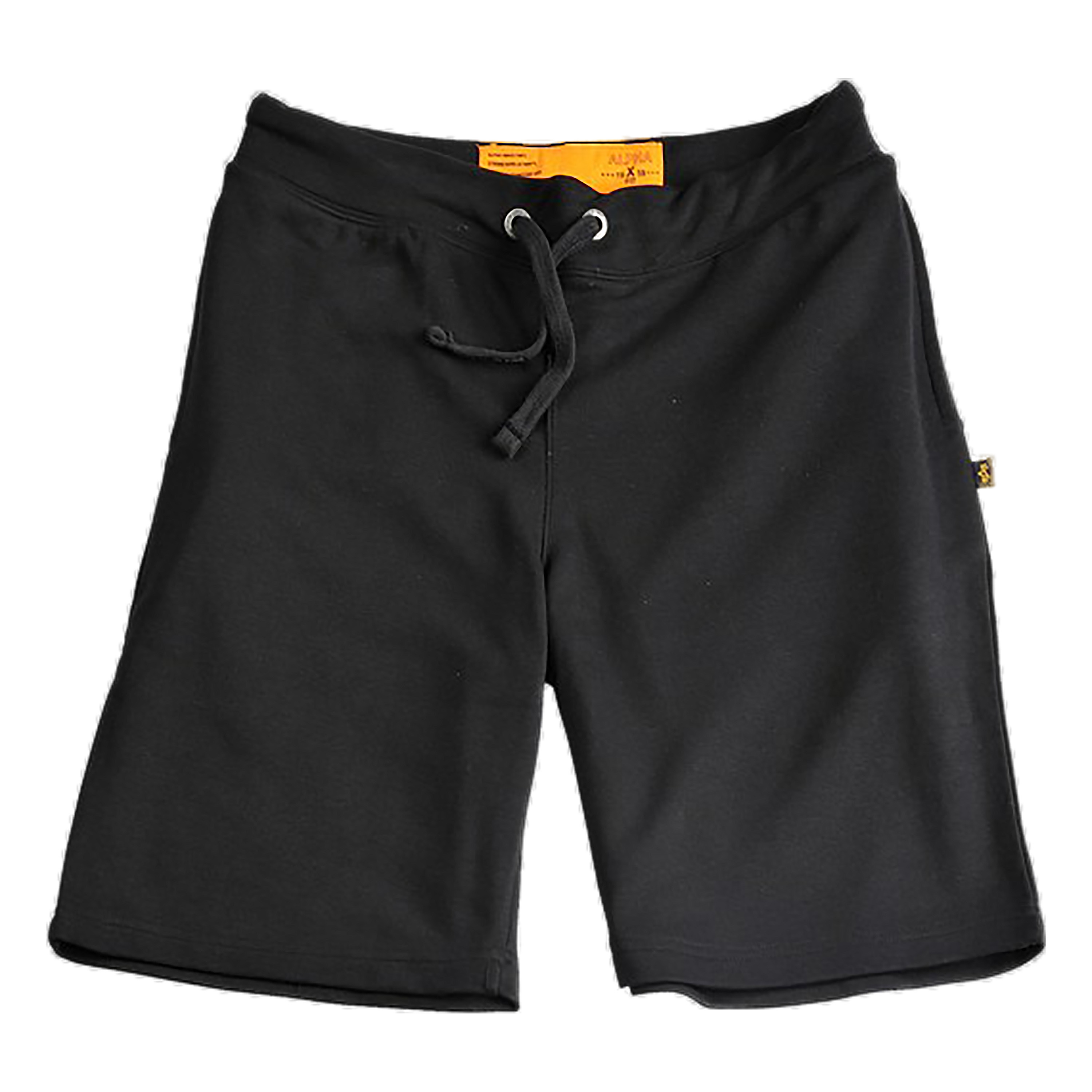 Alpha Industries X-Fit Short black