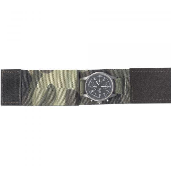 Commando Watchband woodland