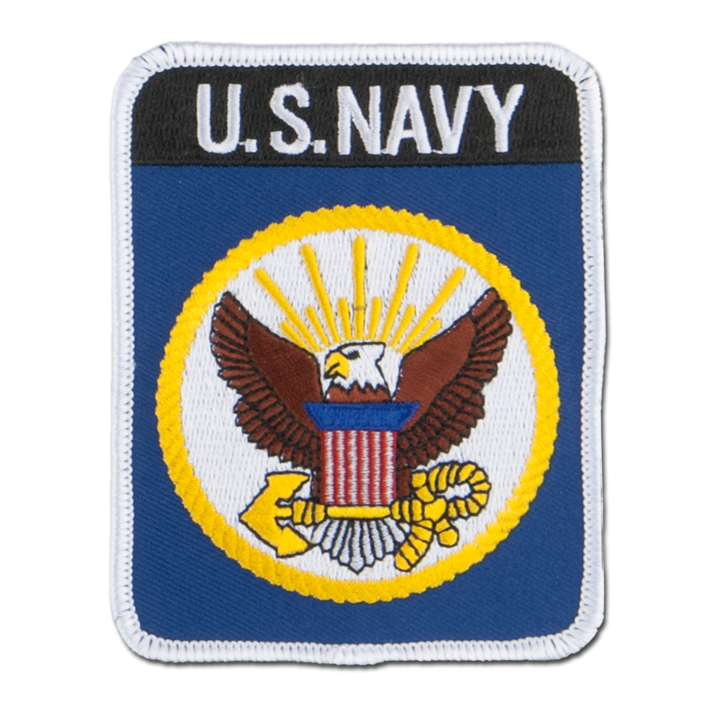 Insignia U.S. Navy Textile