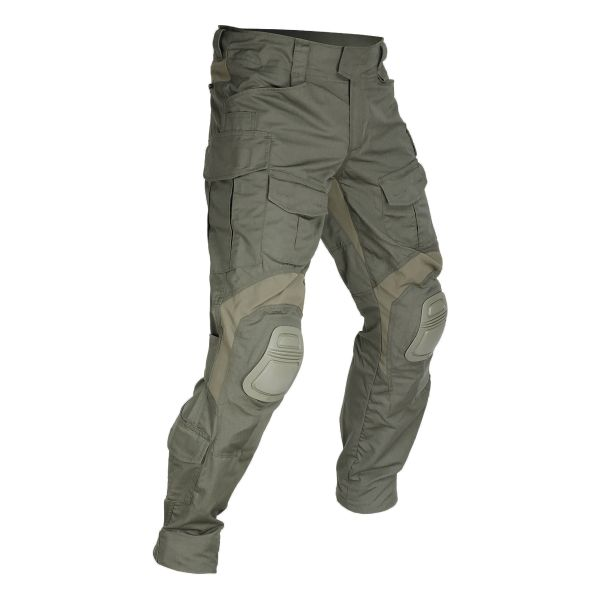 Combat Pants Crye Precision G3 olive