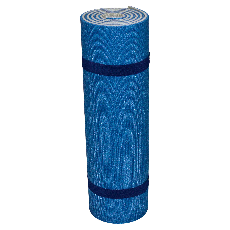 Explorer Foam Insulating Pad blue/gray