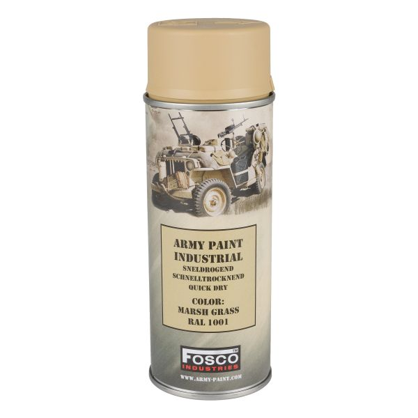 Army Spray Paint 400 ml marsh grass