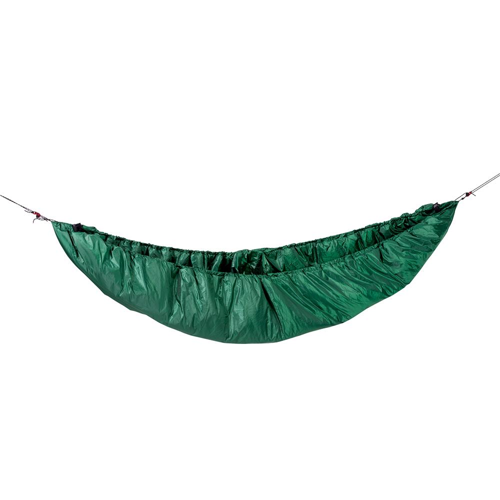 Amazonas Hammock Cold Weather Under Quilt green blue
