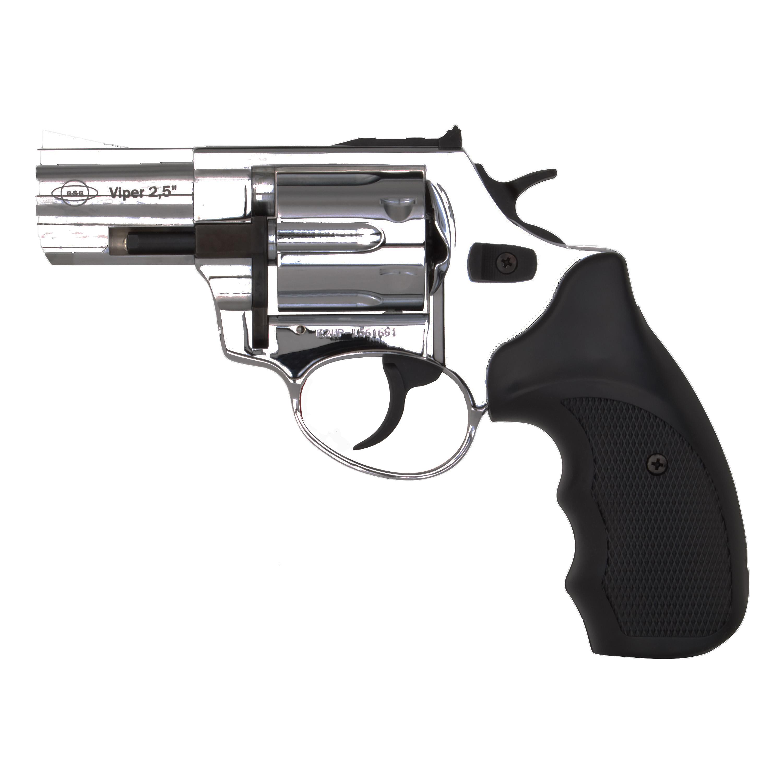 "Ekol Revolver Viper 2.5"" silver"