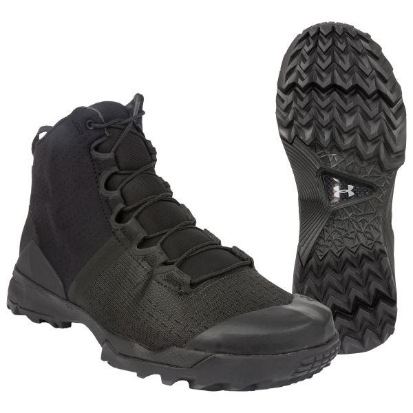 Under Armour Boots Infil GTX black