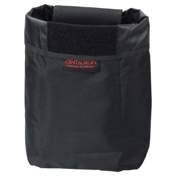 Zentauron Drop Bag black