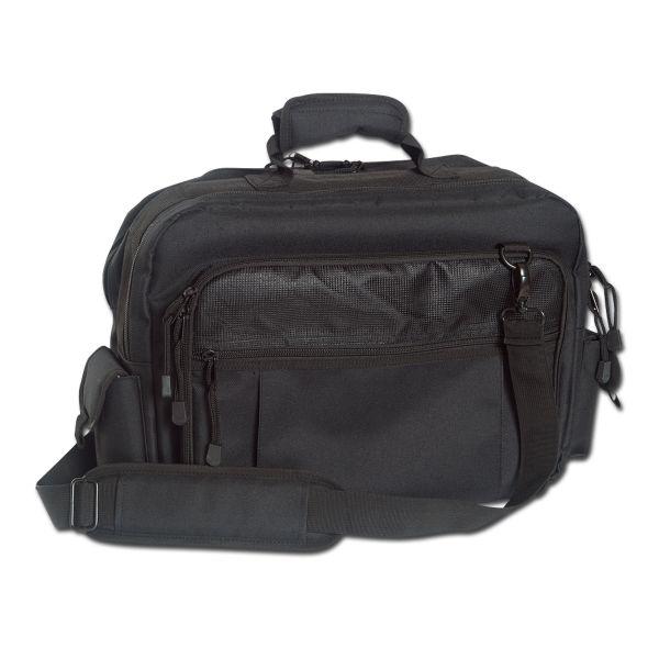 Document bag Aviator Black
