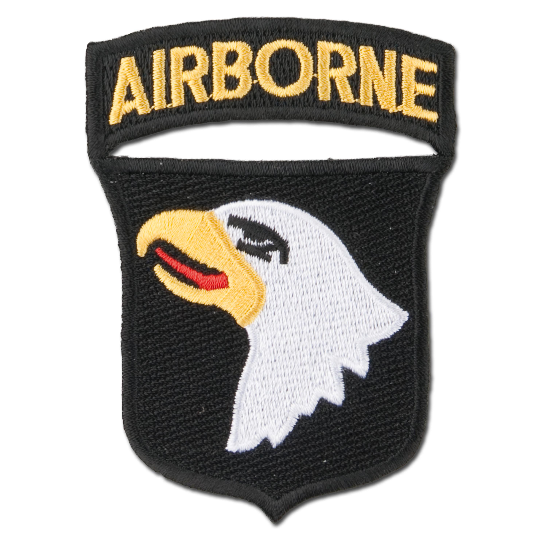 Insignia U.S. 101st Airborne Tab