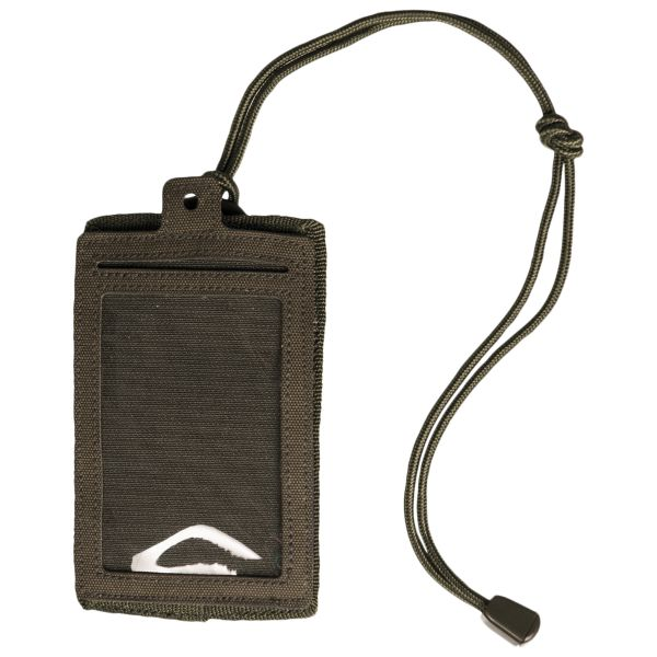 ID Card Case olive