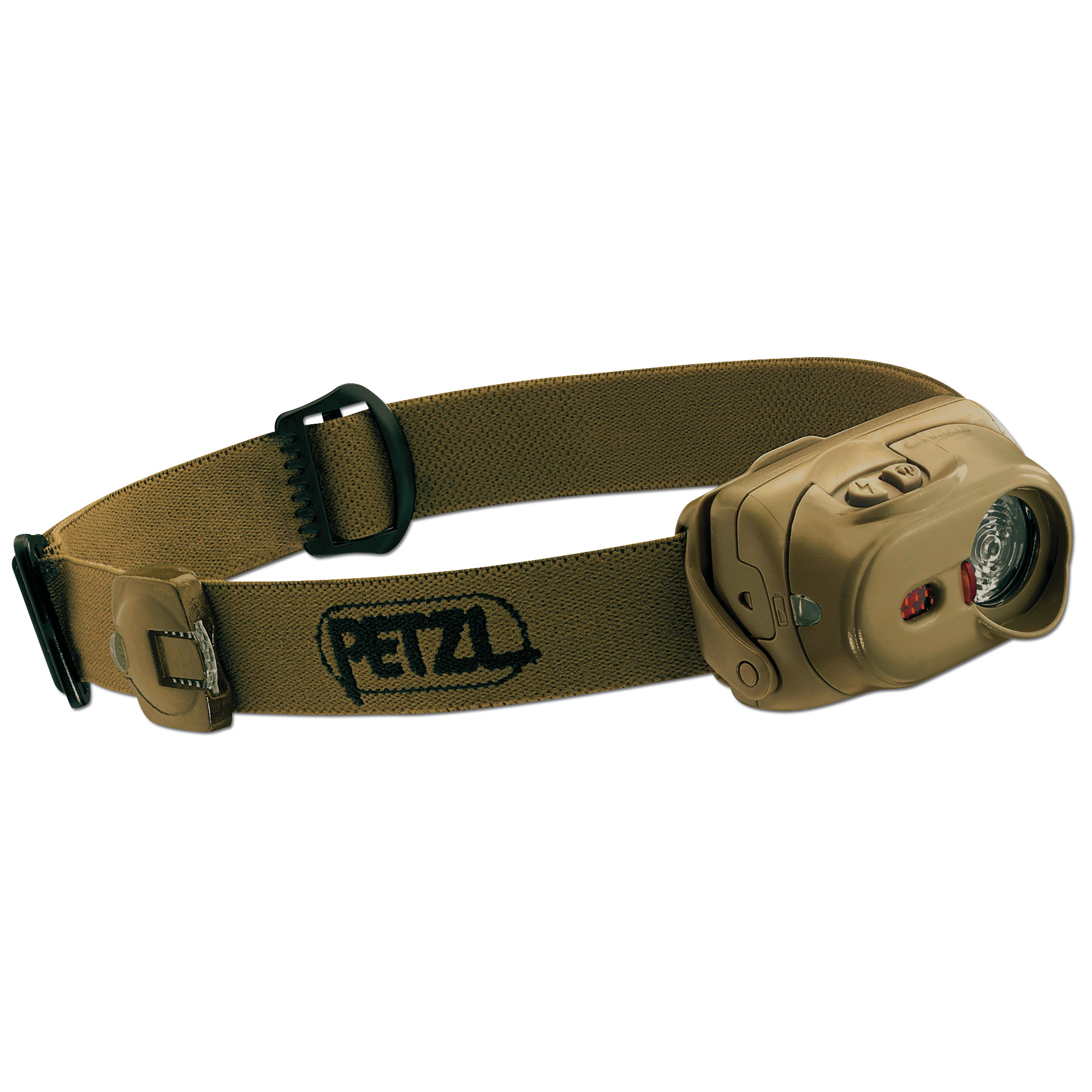 Head Lamp Petzl Tactikka XP desert