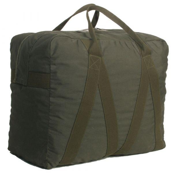 German Army Combat Bag New Version Used