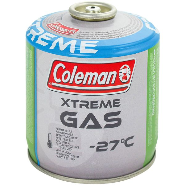 Coleman C300 Xtreme Screw Gas Cartridge
