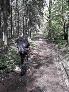 Wandern in Siegen