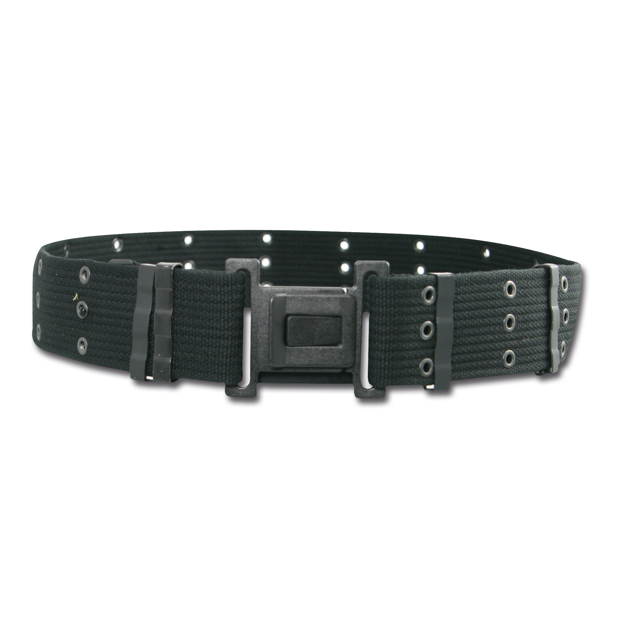Pistol belt US LC-2 QR style black