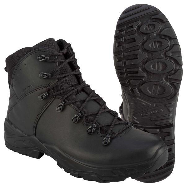 LOWA Boots Ronan MID TF MF black