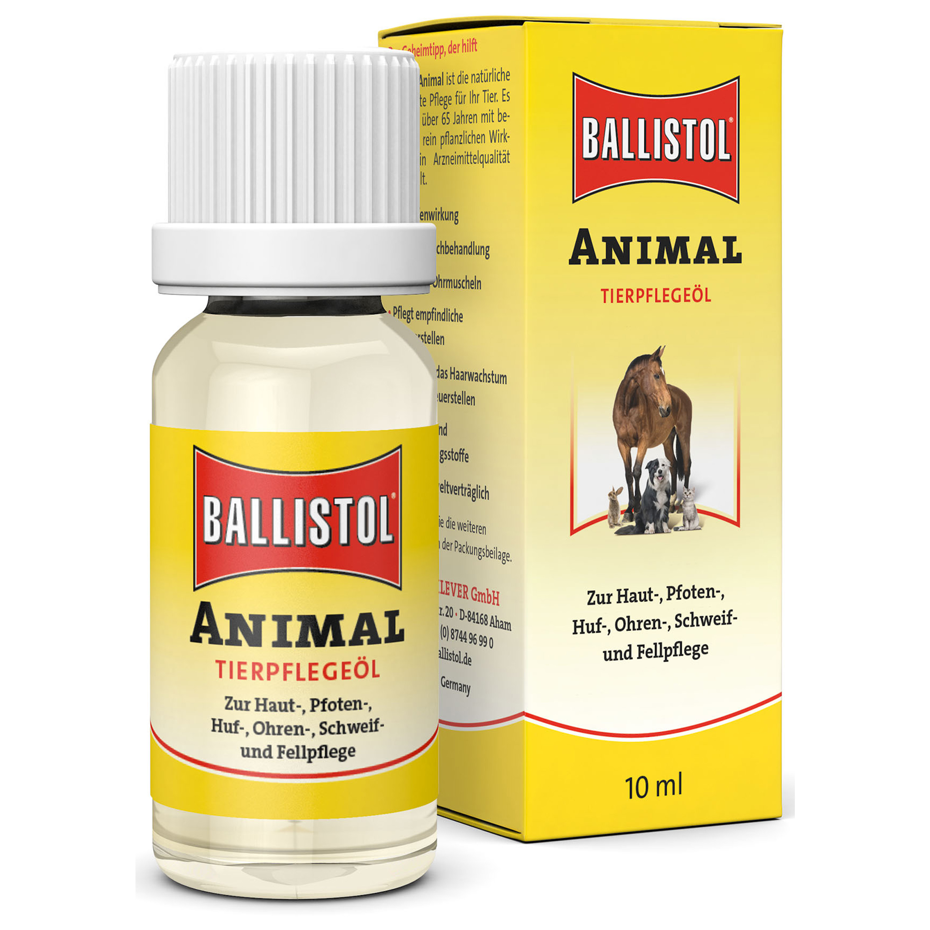 Ballistol Animal 10 ml