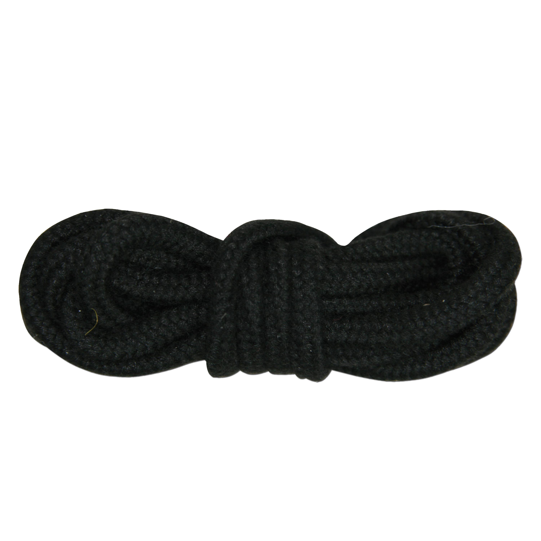 Laces Haix 170 cm black