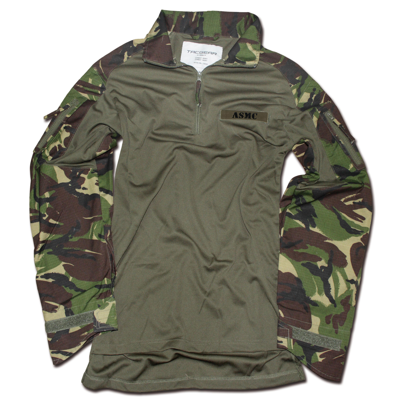 Combat Shirt TacGear DPM