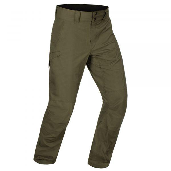 ClawGear Tactical Pant Defiant Flex stone grey olive