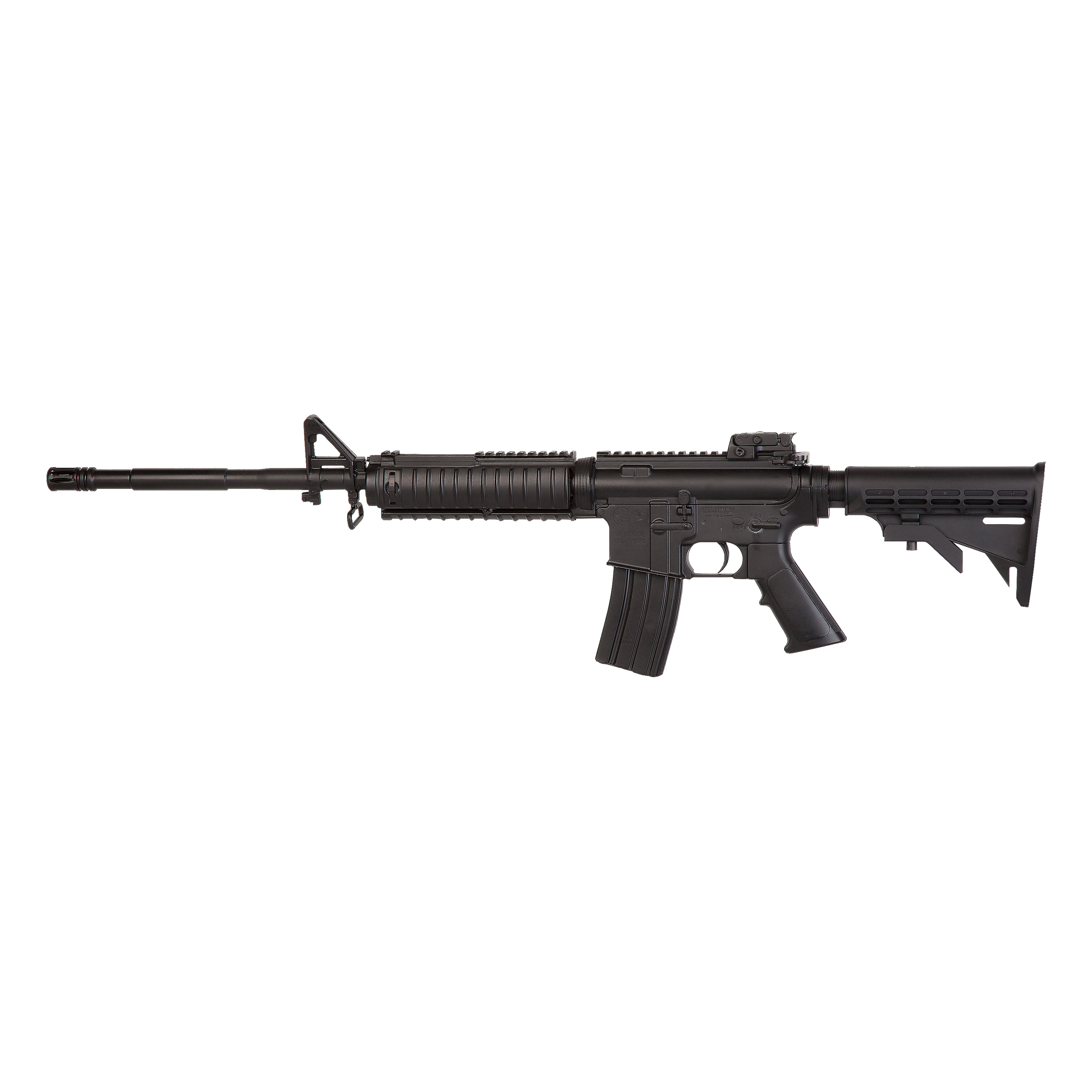 Colt Air Rifle M4 Sping Action 4.5 mm