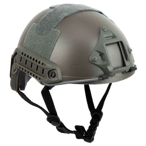 Emerson Fast Helmet MH Eco Version foliage green