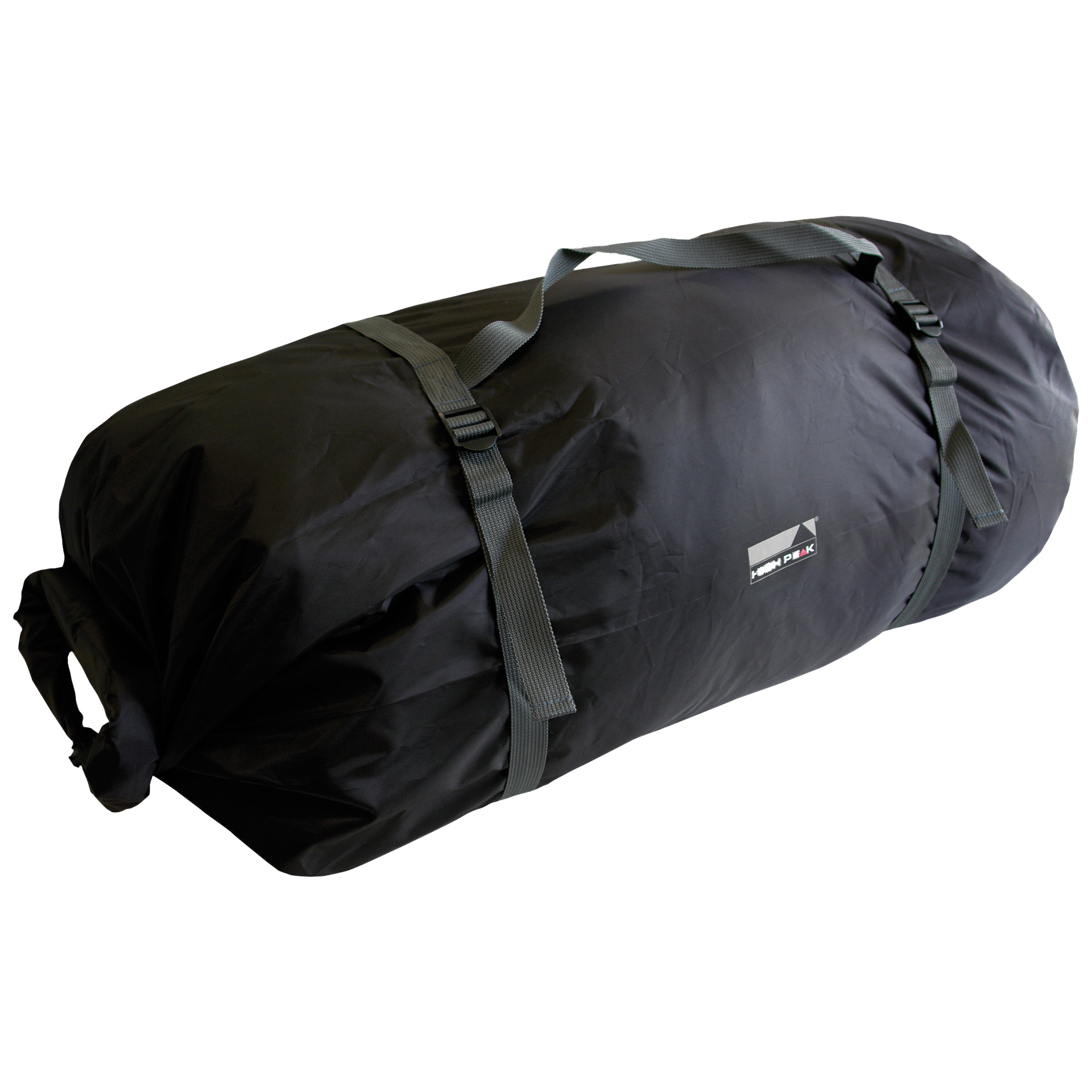 High Peak Tent Roll Pack Sack Large black