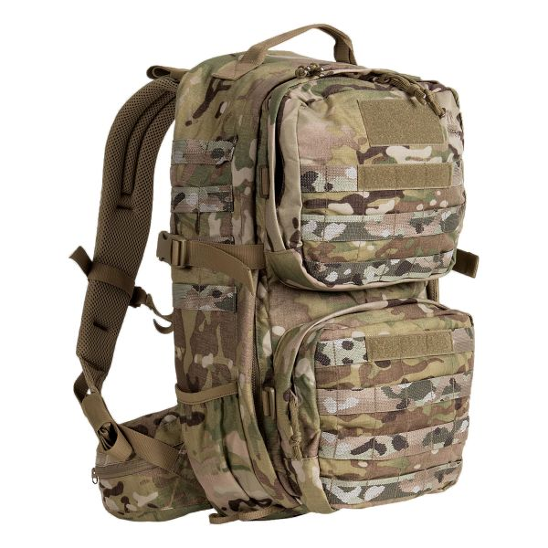 TT Combat Pack MK II multicam