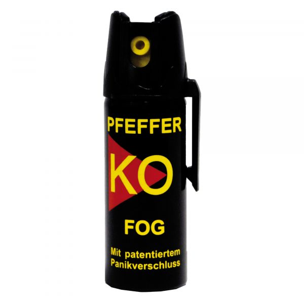Defense Spray Pepper KO Fog 50 ml
