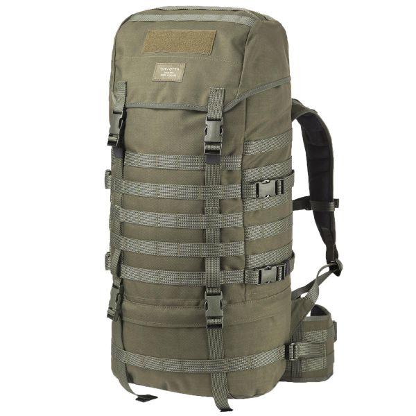 Savotta Backpack Jäger L Border Hunter olive