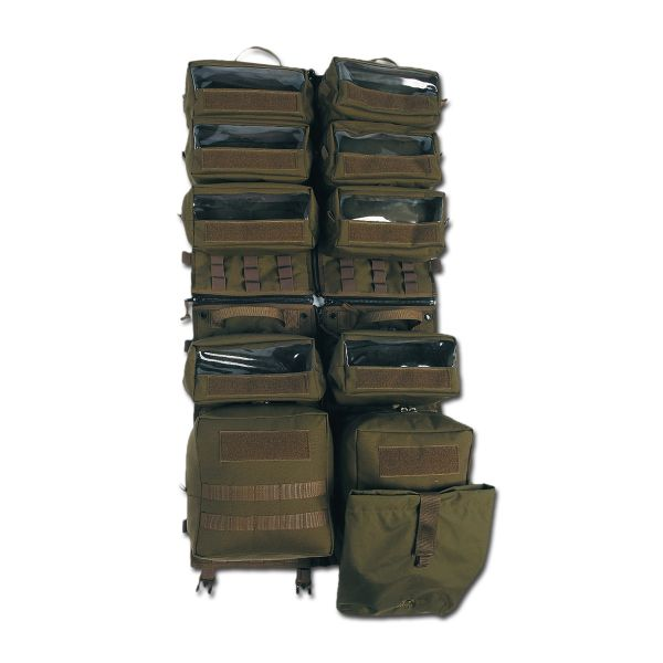 TT Tasche Medic Transporter oliv
