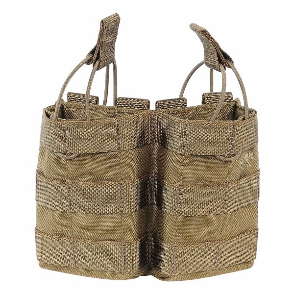 TT 2-Single Mag Pouch BEL M4 coyote