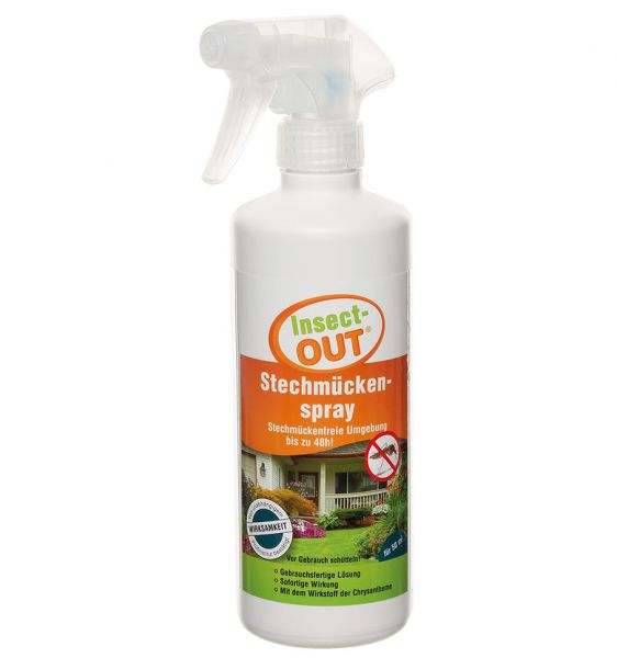 MFH Insect Protection Insect-OUT Mosquito Spray 500 ml