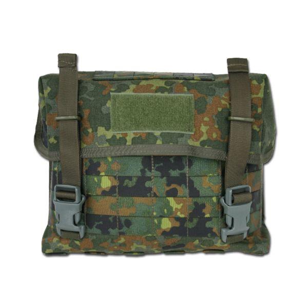 Supply Bag Zentauron flacktarn