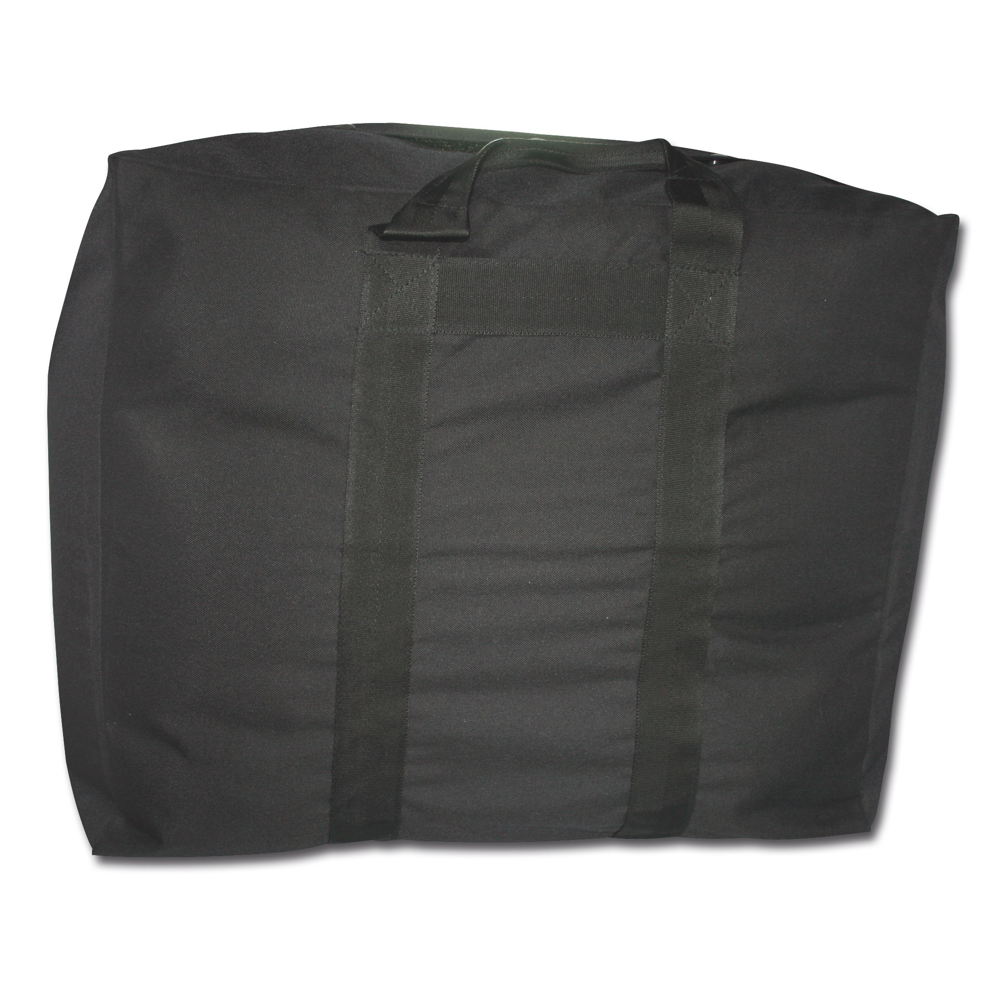 Flight Kit Bag black