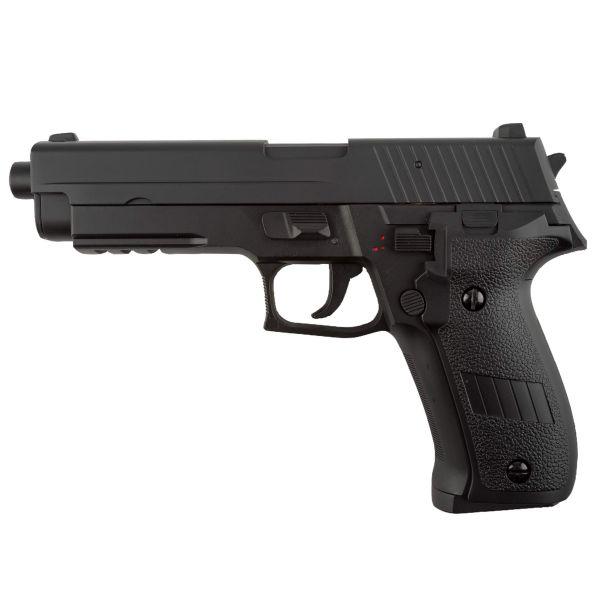 Cyma Airsoft Pistol P226 AEP black
