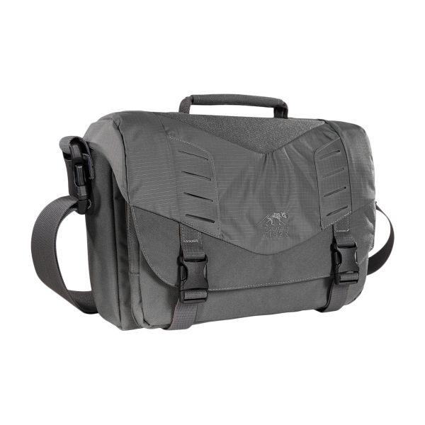 Tasmanian Tiger Tac Case S carbon gray