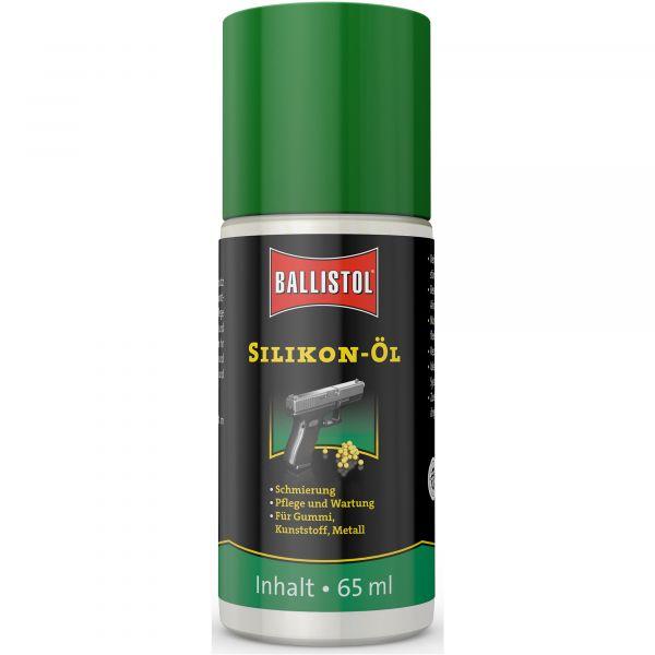 Ballistol Silicone Oil 65 ml