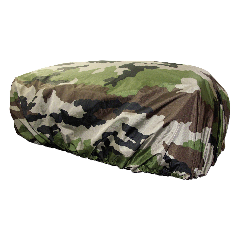 Backpack Raincover T.O.E. Pro 100 L CCE