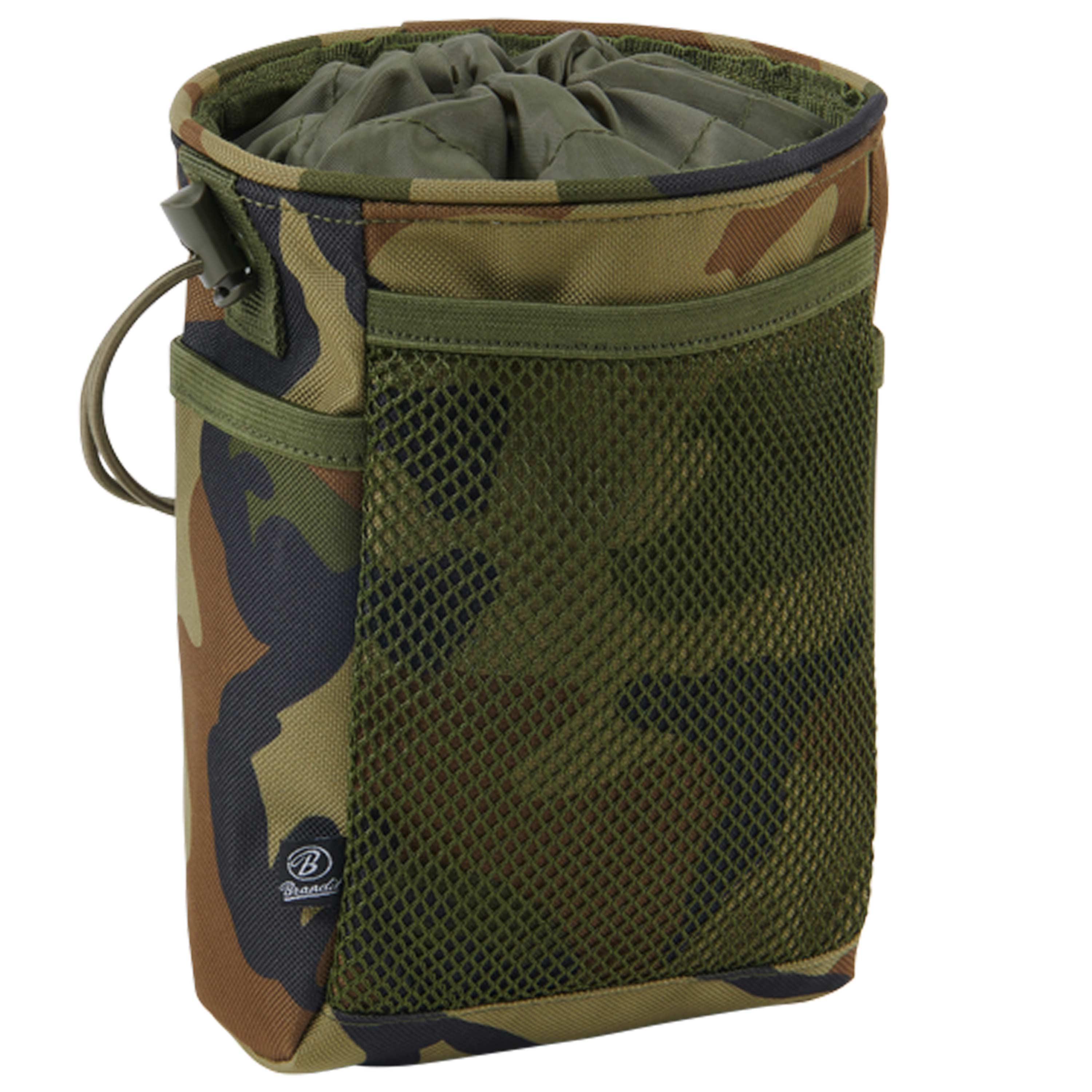 Brandit Molle Pouch Tactical Olive