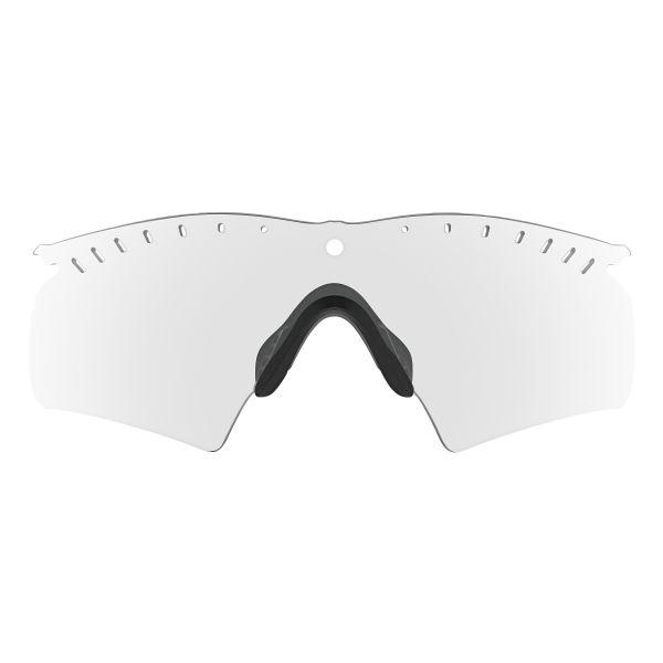 Oakley Lenses SI Ballistic M Frame 3.0 Hybrid Vented clear