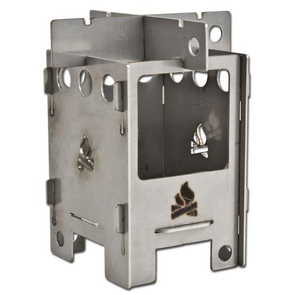 Bushcraft Essentials Microstove EDC-Box