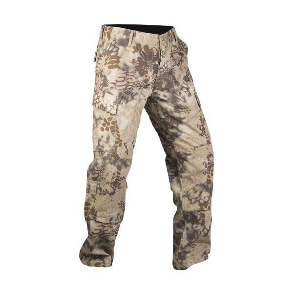 U.S. Field Pants ACU R/S mandra tan