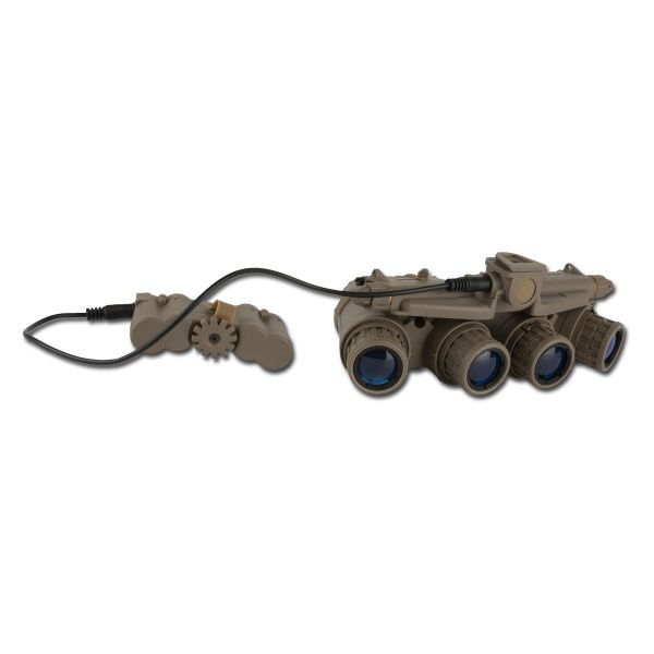 Replica Night Vision Device GPNVG-18 sand