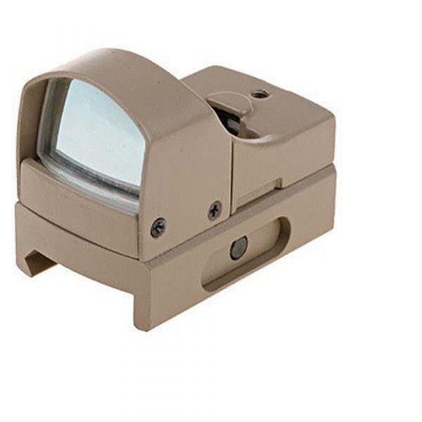 THO Micro Reflex Sight Replica tan