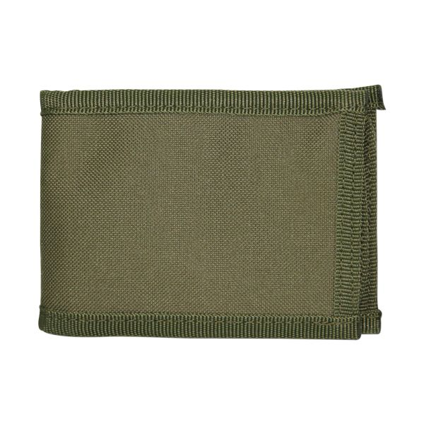 ID Pouch Mil-Tec olive