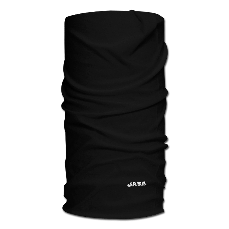 Multifunction Scarf Jaba Black