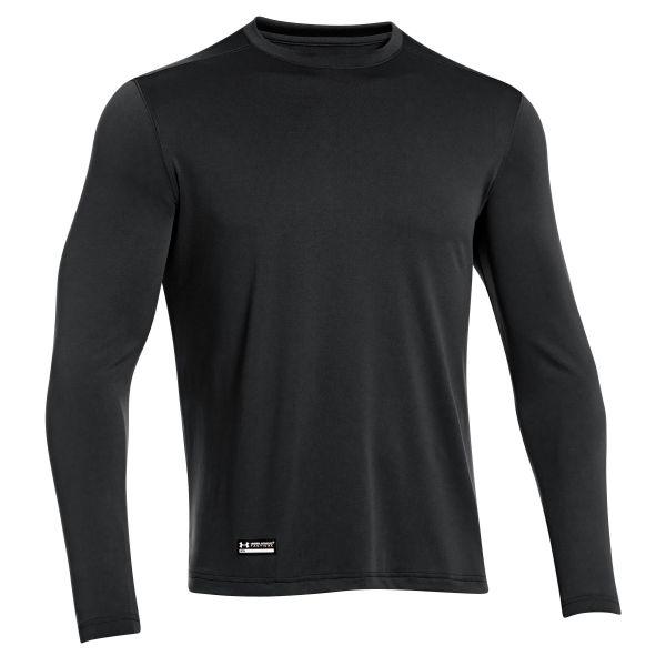 Under Armour Long Arm Shirt Tactical Tech black