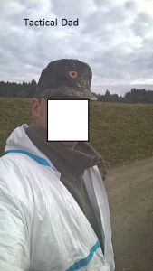 Vogelgrippe Verdacht