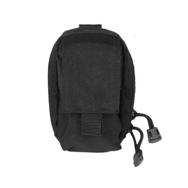 Mil-Tec Padded Belt Pouch black