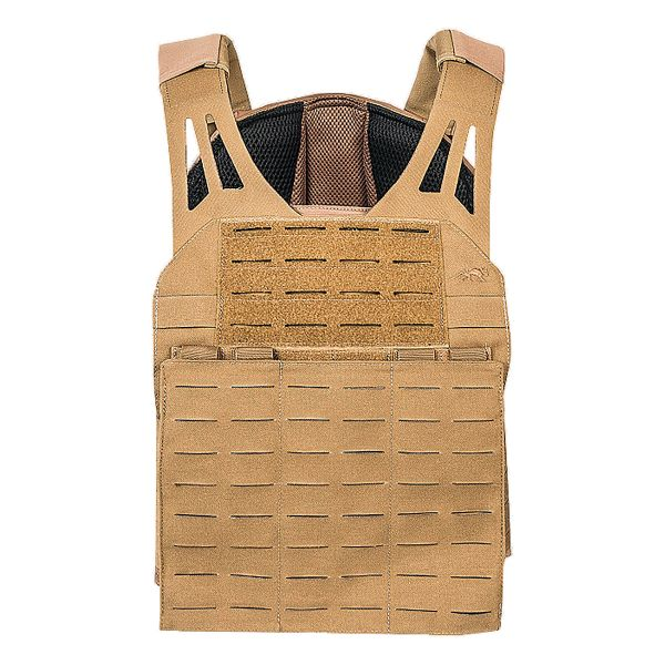 TT Plate Carrier LC coyote